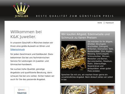 K & K Juwelier GmbH