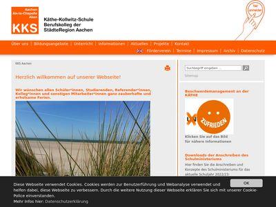 Käthe-Kollwitz-Schule Aachen