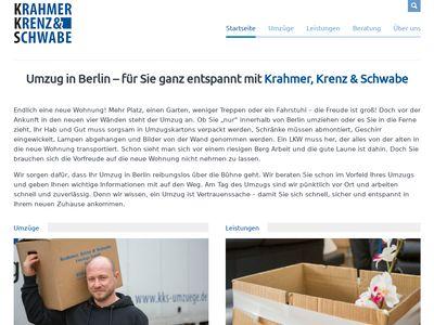 KKS Umzüge Berlin