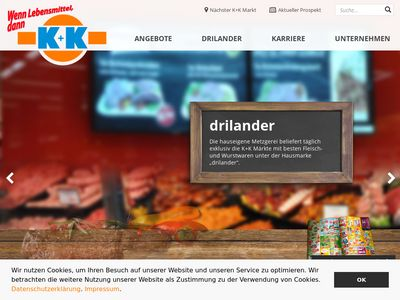 K + K Klaas & Kock B.V. & Co