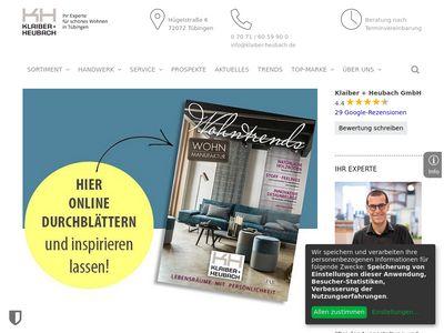 Klaiber + Heubach GmbH