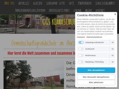 GGS Klaraschule OGTS