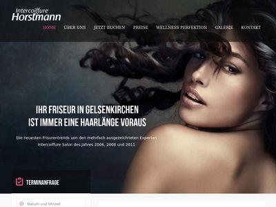 Intercoiffure Klaus und Oliver Horstmann