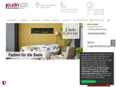 Josef Klein GmbH Bodenbeläge