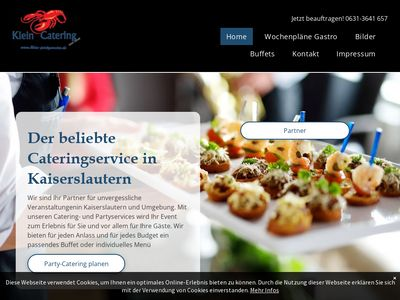 Klein Catering