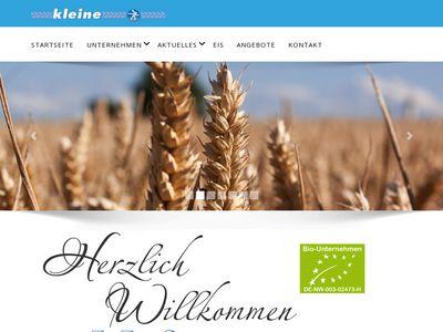 Kleine GmbH & Co. KG