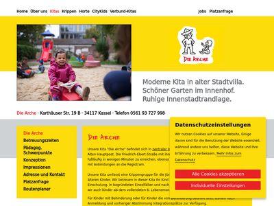 Kindergarten Arche
