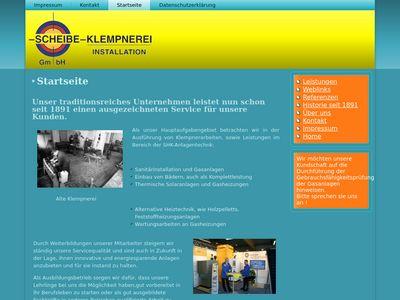 Scheibe GmbH