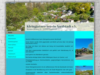 Kleingärtner Verein Nordstadt