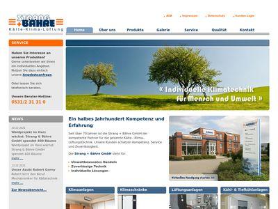 Strang & Bähre GmbH