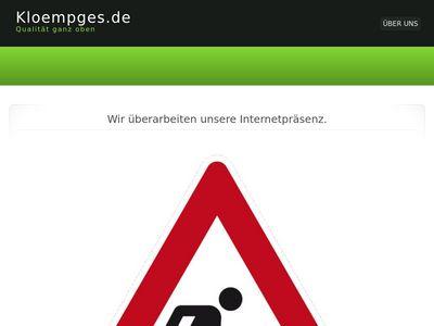 Klömpges GmbH Dachdecker