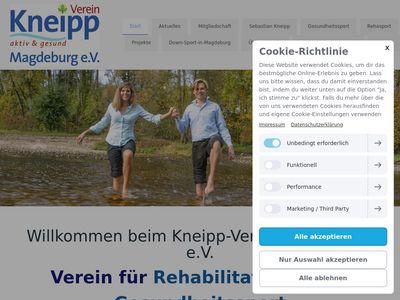 KNEIPP-Verein Magdeburg e. V.