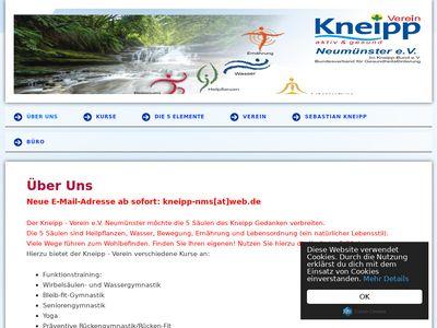 Kneipp-Verein Neumünster