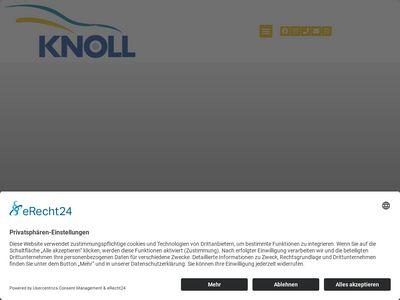 Autolackiererei Knoll GmbH