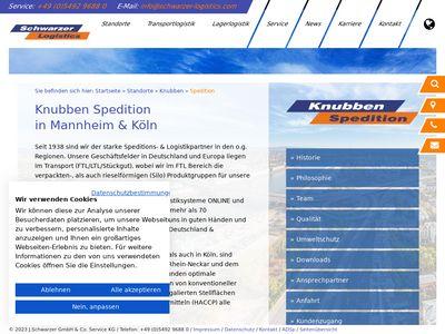 Leonh. H. Knubben Speditions GmbH