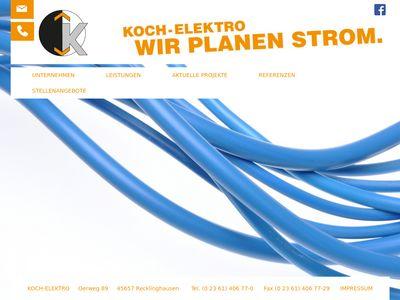 Koch Elektro