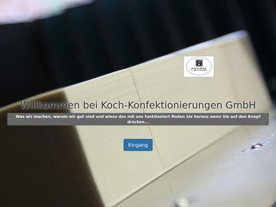 Koch Konfektionierungen GmbH