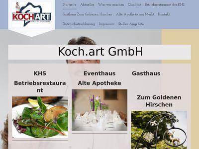 Koch.Art GmbH