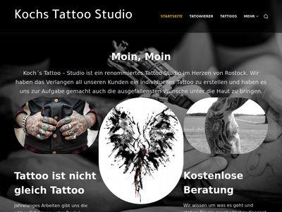 Kochs Tattoo Studio