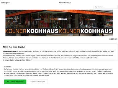 Kölner Kochhaus