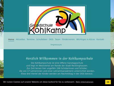 Grundschule Kohlkamp