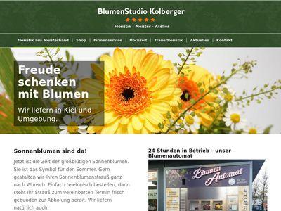 Blumenstudio Kolberger Meisteratelier