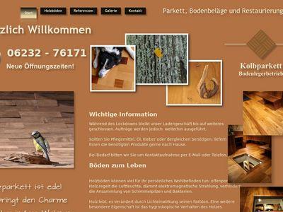 F. Kolb & Sohn GmbH