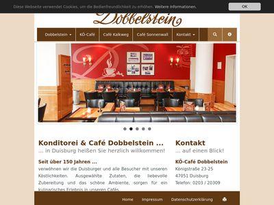Kö-Cafe Dobbelstein e.K.