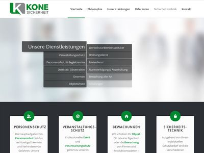 Koné Sicherheit GmbH