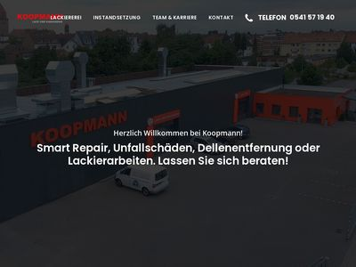 Koopmann Lack & Karosserie GmbH