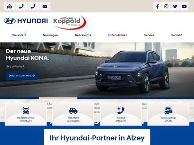 Autohaus Koppold & Co. GmbH