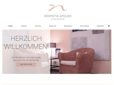 Kosmetik-Atelier Astrid Neumann