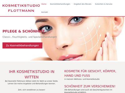 Heidi Flottmann Kosmetik