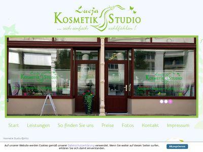 Kosmetik Studio Lucja