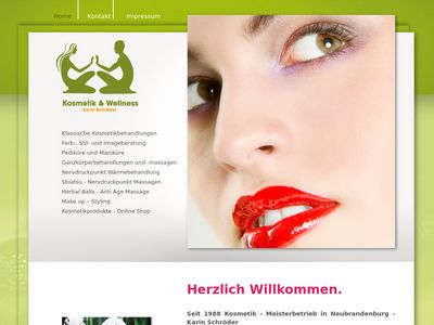 Schröder Karin Kosmetiksalon