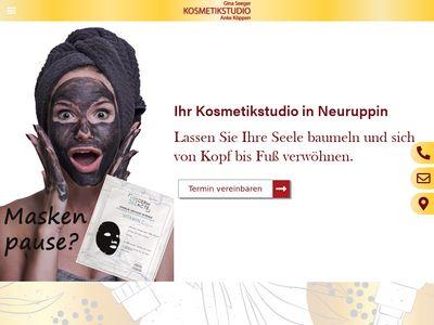 Anke Köppen Kosmetikstudio