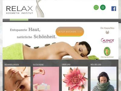 Dieguez Rolax Kosmetik Inst.