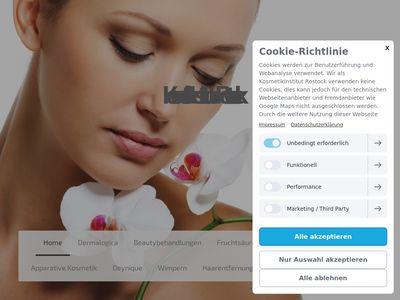 KosmetikInstitut Rostock