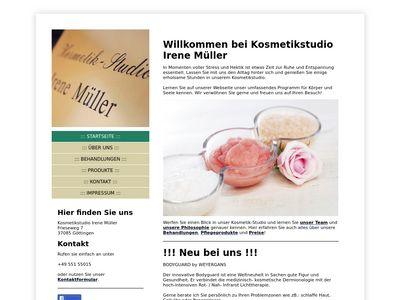 Müller Irene Kosmetik