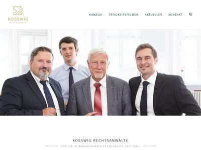 Jörn Backhaus Rechtsanwalt, Notar