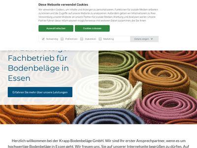 Krapp Bodenbeläge GmbH