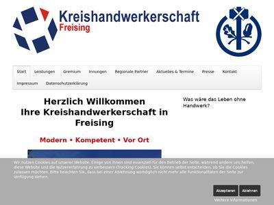 Friseur u Kosmetik Innung Freising