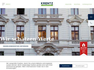 Philipp Krentz Immobilien Vermittlungs GmbH