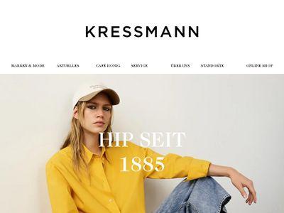 Kressmann Schwerin GmbH & Co