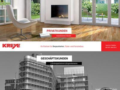Kreye Bernhard GmbH & Co