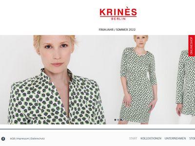 Crines Design Inh. Walter Krines