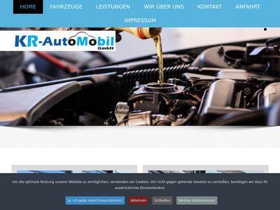 KR-Automobil GmbH