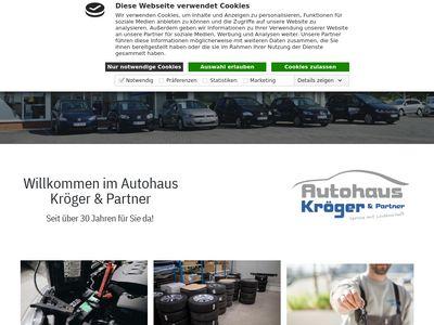 Autohaus Kröger & Partner GmbH