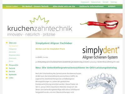 Kruchen und Partner Zahntechnik GmbH