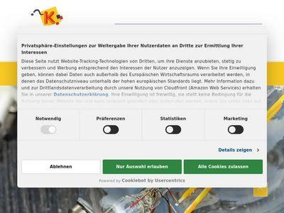 Elektro Sanitär Kruse Haustechnik GmbH